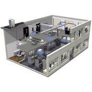 Кондиционеры RZQS-D Comfort Inverter фото