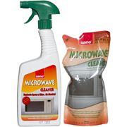 Средство для мытья микроволновки Сано в Молдове фото