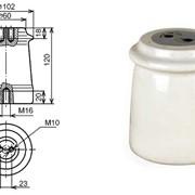 Изолятор опорный ИО-10-7,5 II У3 фото