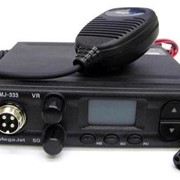 Радиостанция автомобильная Megajet MJ-333 фото