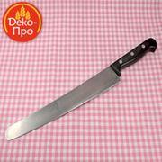 Ножи хлебные в ассортименте Ножи кондитерские Кондитерский инвентарь фото