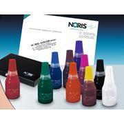 тушь (краска) для печатеи и штампов для различных поверхностейю