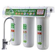 Фильтры для питьевой воды Гейзер Био Алматы фото