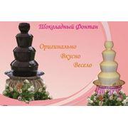 Шоколад фонтан Астана смешная цена фото