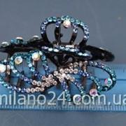 Краб для волос Mausi , 12 шт art. 0069kr фото