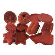 Формы силиконовые кондитерские Силиконовые формы для выпечки и заморозки Кондитерский инвентарь фото