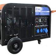 Генератор бензиновый TSS SGG 8000 фото