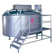 Машины и оборудование для производства сыра Сыроизготовители фото