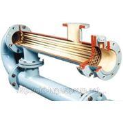 Подогреватель водо-водяной системы теплоснабжения ПВ-10 ГОСТ 27590-88 фото
