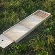 Керновые ящики BQ.  Производство.  фото