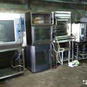 Оборудование бу для кухни фото