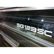 Shima Seiki SIG123 SV 12 gg промышленная вязальная машина фото