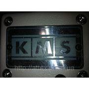 KMS беечная машина 2 системная фото