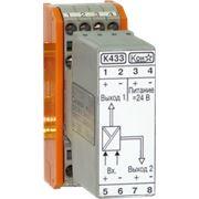Съемный модуль размножителя токового сигнала К433 фото