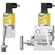 Преобразователь разности давлений газов PR-50G фото