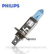 Филипс Blue Vision Ultra 4000K Н1,Н4,Н7 фото