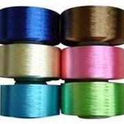 Пряжа из искусственных волокон, пряжа синтетическая купить, турецкая пряжа.оптом Украина фото