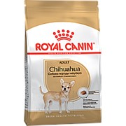 Royal Canin 1.5кг Chihuahua Adult Сухой корм для взрослых собак породы Чихуахуа старше 8 месяцев фото