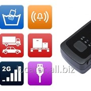 Портативный GPS/ГЛОНАСС трекер в защищенном корпусе NAVIXY S30 фото