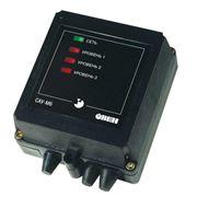 Сигнализатор уровня жидкости трехканальный ОВЕН САУ-М6 фото