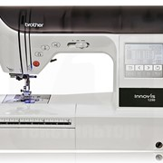 Швейно-вышивальная машина Brother NV 1250 (Innov Is 1250) фото