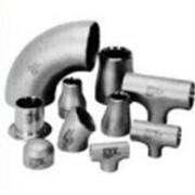 Соединительные детали трубопроводов стальные, фланцы, метизы фото
