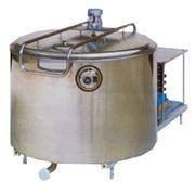 Оборудование для переработки молока Емкости самоохлаждающиеся фото