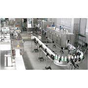 Линия розлива молока AssetClean™ 43 - FFS фото