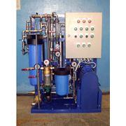 Установка для приготовления питьевой воды ТАЗАСУ фото