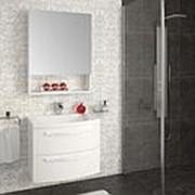 Мебель для ванной комнаты Фьюжен 1 Ангстрем фото