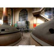 Пивное оборудование Производственное оборудование для пива фото