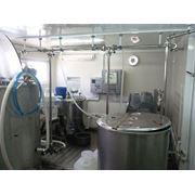 Модульные минизаводы для производства молока фото