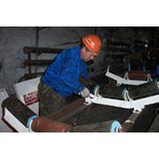 Весы конвейерные и дозаторы PCS и PPWF фото