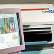 Автоматы фотонаборные Mako 36/46/56* фото