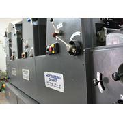 Оборудование для офсетной печати GTO 46 - 4 красочная. фото