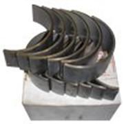 Комплект вкладышей шатунных СМД-60, Т-150 фото