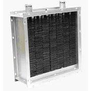 Калорифер стальной калорифер медно-аллюминиевый калорифер электрический рекуператор агрегат воздушно-отопительный нагреватель фото