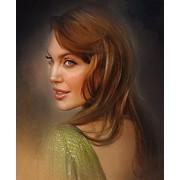 Портрет актрисы фото