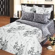Полуторный комплект постельного белья Р26-ПК-1007 фото