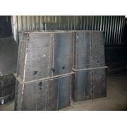 Система очистки бункеров фото