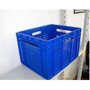 Ящики для мяса птицы рыбы овощей фруктов фото