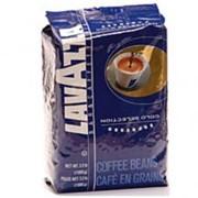 Кофе в зернах LAVAZZA GOLD SELECTION 1 кг. фото