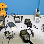 Контроль сварных соединений радиографическим методом фото