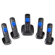 Телефон VoIP DECT DP710 Grandstream фото