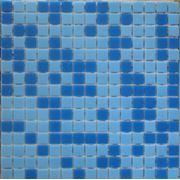 Мозаика для бассейнов фото