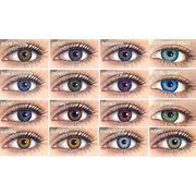 Линзы контактные цветные в Кишиневе фото