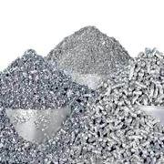 Пудра алюминиевая фото
