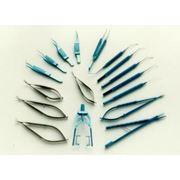 Инструменты офтальмологические фото