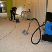 Ежедневная комплексная уборка офисов и территорий фото