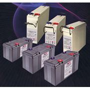Стационарные аккумуляторы MVR фото